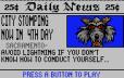 Rampage Atari Lynx 119