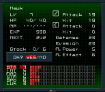 Shin Megami Tensei 2 SNES 005