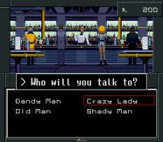 Shin Megami Tensei 2 SNES 011