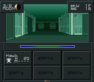 Shin Megami Tensei 2 SNES 023