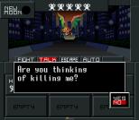 Shin Megami Tensei 2 SNES 028