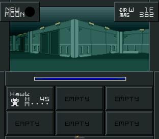 Shin Megami Tensei 2 SNES 034