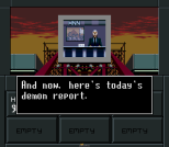 Shin Megami Tensei 2 SNES 036