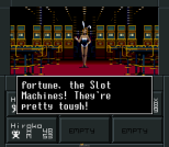 Shin Megami Tensei 2 SNES 057