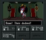 Shin Megami Tensei 2 SNES 079