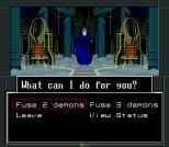 Shin Megami Tensei 2 SNES 083