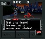 Shin Megami Tensei 2 SNES 090