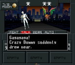 Shin Megami Tensei 2 SNES 092