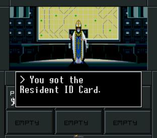 Shin Megami Tensei 2 SNES 097