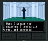 Shin Megami Tensei 2 SNES 101