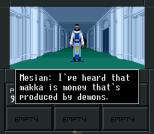 Shin Megami Tensei 2 SNES 104
