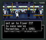 Shin Megami Tensei 2 SNES 107