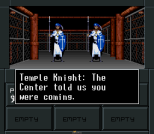 Shin Megami Tensei 2 SNES 115