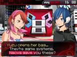 Shin Megami Tensei - Devil Survivor Nintendo DS 007
