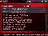Shin Megami Tensei - Devil Survivor Nintendo DS 008