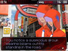 Shin Megami Tensei - Devil Survivor Nintendo DS 010