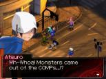 Shin Megami Tensei - Devil Survivor Nintendo DS 016
