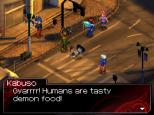 Shin Megami Tensei - Devil Survivor Nintendo DS 019