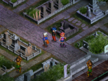 Shin Megami Tensei - Devil Survivor Nintendo DS 025