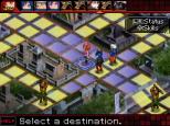 Shin Megami Tensei - Devil Survivor Nintendo DS 029