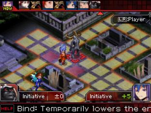 Shin Megami Tensei - Devil Survivor Nintendo DS 031