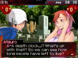 Shin Megami Tensei - Devil Survivor Nintendo DS 039