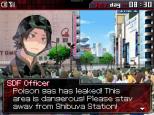 Shin Megami Tensei - Devil Survivor Nintendo DS 040