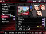 Shin Megami Tensei - Devil Survivor Nintendo DS 041