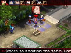 Shin Megami Tensei - Devil Survivor Nintendo DS 044