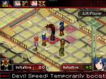 Shin Megami Tensei - Devil Survivor Nintendo DS 052