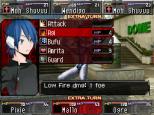 Shin Megami Tensei - Devil Survivor Nintendo DS 060