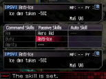 Shin Megami Tensei - Devil Survivor Nintendo DS 062