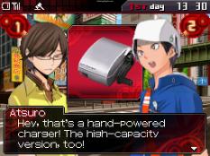Shin Megami Tensei - Devil Survivor Nintendo DS 065