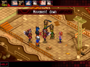 Shin Megami Tensei - Devil Survivor Nintendo DS 067