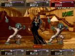 Shin Megami Tensei - Devil Survivor Nintendo DS 073