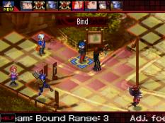 Shin Megami Tensei - Devil Survivor Nintendo DS 076