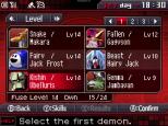 Shin Megami Tensei - Devil Survivor Nintendo DS 081