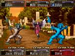 Shin Megami Tensei - Devil Survivor Nintendo DS 084