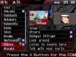 Shin Megami Tensei - Devil Survivor Nintendo DS 091