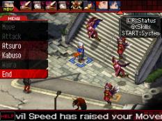 Shin Megami Tensei - Devil Survivor Nintendo DS 098