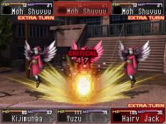 Shin Megami Tensei - Devil Survivor Nintendo DS 099