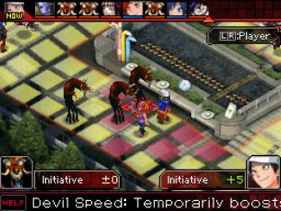 Shin Megami Tensei - Devil Survivor Nintendo DS 100