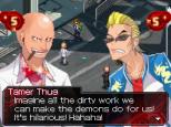 Shin Megami Tensei - Devil Survivor Nintendo DS 102