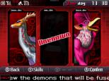 Shin Megami Tensei - Devil Survivor Nintendo DS 113