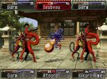 Shin Megami Tensei - Devil Survivor Nintendo DS 124