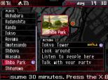 Shin Megami Tensei - Devil Survivor Nintendo DS 127