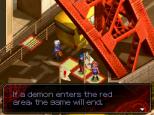 Shin Megami Tensei - Devil Survivor Nintendo DS 128
