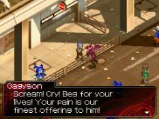 Shin Megami Tensei - Devil Survivor Nintendo DS 132