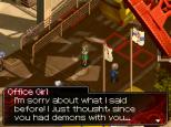 Shin Megami Tensei - Devil Survivor Nintendo DS 136