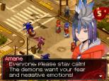 Shin Megami Tensei - Devil Survivor Nintendo DS 137